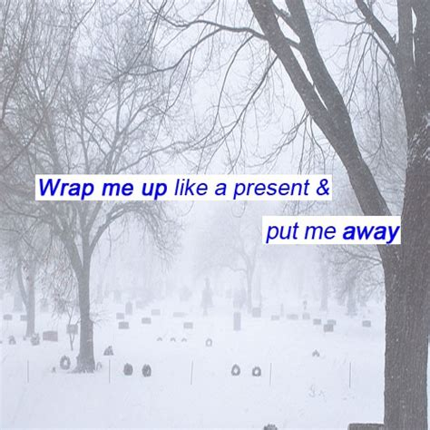 8 Instant Me Ups That Will Put A Smile On Your by 8tracks Radio Wrap Me Up Like A Present Put Me Away
