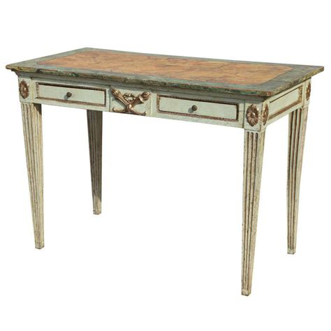 Venetian Console Table Painted 18th 19th Century Venetian Console For Sale At 1stdibs