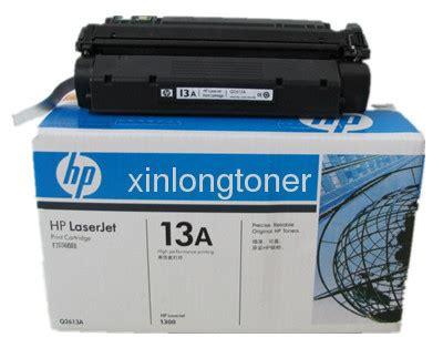 Toner 13a computers mall hp 13a black original laserjet