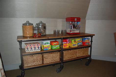 snacks  home theater hooked  houses