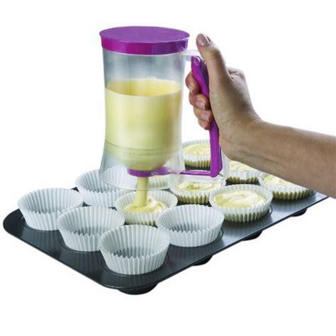cupcake batter dispenser chicago metallic baking essentials cupcake batter dispenser