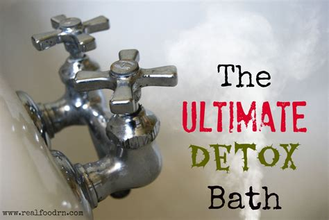 Sweat Detox by The Ultimate Detox Bath This One Really Makes You Sweat