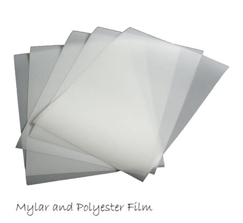matte mylar drafting polyester 3 mil matte mylar 11 quot x 17