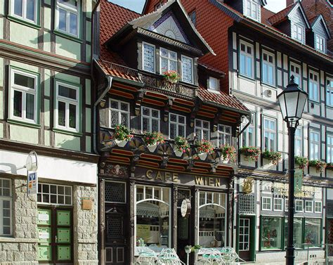 cutest small towns 10 cutest small towns in germany the russian abroad