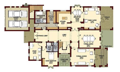 Floor Plans Lime Tree Valley Floor Plans Jumeirah Golf Estates House Sale Dubai Country Dubai