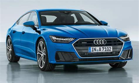 Preis Audi A7 Sportback by Audi A7 2 Generation Autozeitung De