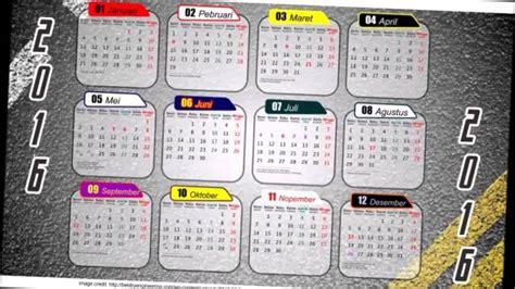 desain kalender terbaru 2016 desain kalender 2016 free download vector cdr pdf jpg