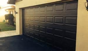 At Home Design Inc Black Jack Garage Doors Residential Garage Doors