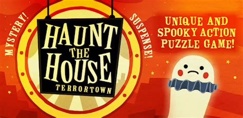 haunt the house terrortown apk haunt the house terrortown apps on play
