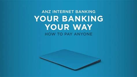 anz mobile banking banking anz