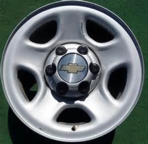 2013 chevy 1500 lug pattern autos weblog