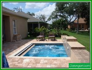 swimming pools for small backyards home landscaping