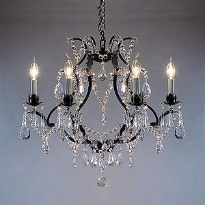 in swag chandelier wrought iron chandelier chandeliers h19 quot x w20