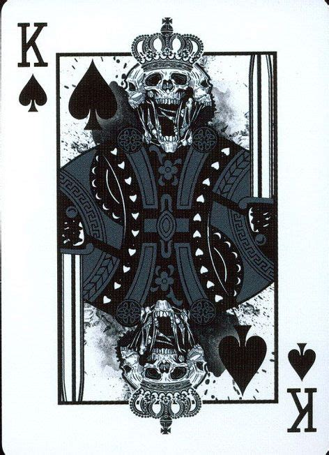 king of spades tattoo grimore king of spades ace up the sleeve in 2019