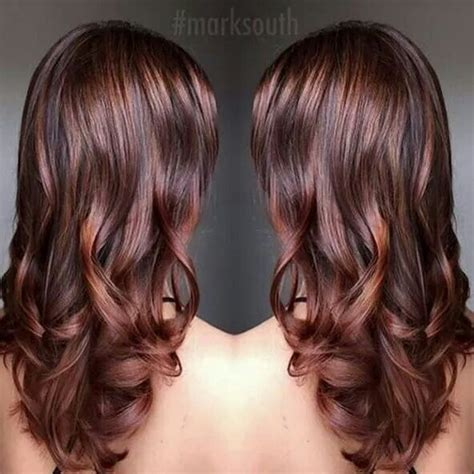 cinnamon brown hair color 25 best ideas about cinnamon hair colors on