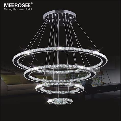 Online Buy Wholesale Modern Led Chandelier From China Led Modern Chandelier