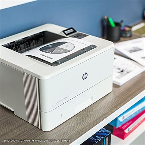 Hp Laser Jet M402n Printer hp laserjet pro m402n monochrome printer c5f93a jodyshop