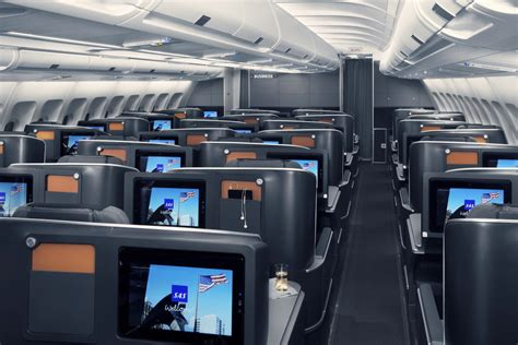A330 Interior by Welcome Aboard Airbus And Sas Show New A330 300