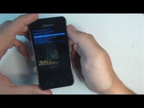 hard reset samsung i9001 samsung s3572 video clips