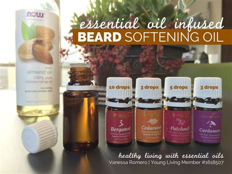 oils that retard unwanted hair is your man growing his winter coat check out this recipe