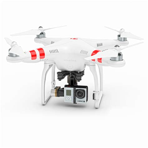 Dji Phantom Gopro pix4d turns a dji phantom 2 in a 3d mapping tool trente