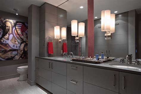 modern condo bathroom interior design firm lilu interiors