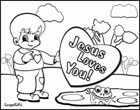 jesus valentine coloring page 193 best images about valentines day christian on