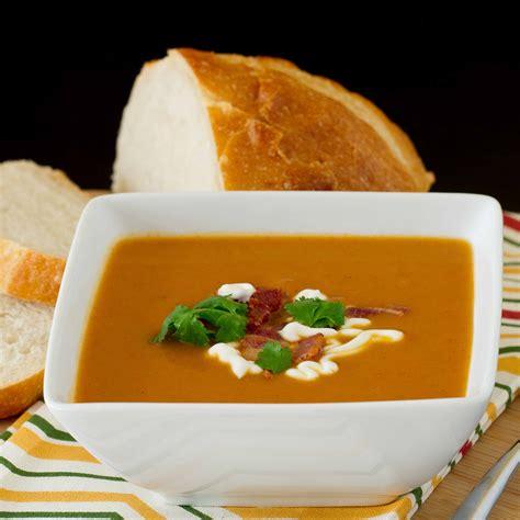 butternut squash pumpkin soup i m bored let s go