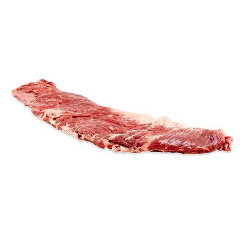 Buy Grass Fed Beef Skirt Steaks Marx Foods