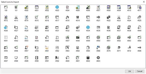 c how to extract visual studio project template icons