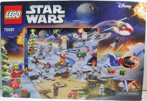 Diskon Lego 75097 Wars Advent Calendar lego wars advent calendar 75097 for 2015