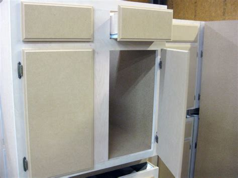 Particle Board Kitchen Cabinets by Painting Particle Board Cabinet Doors Cabinet Doors