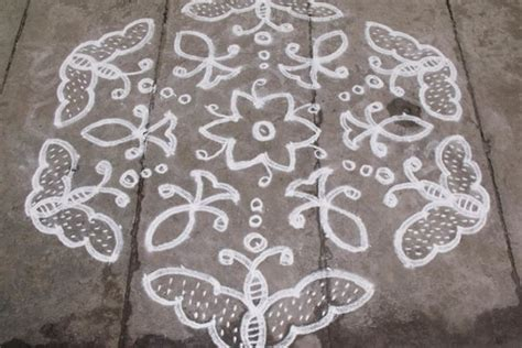 dot pattern rangoli designs simple rangoli designs for home with dots homemade ftempo