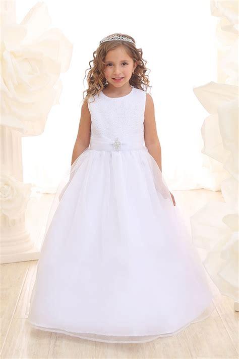 flower girl dresses ca simple floor length dress
