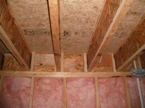 Engineered Floor Joists Floor Joist Houses Flooring Picture Ideas Blogule