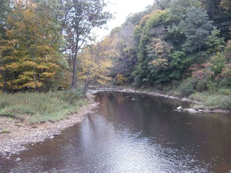 pa fish and boat commission trout stocked waters northern pennsylvania fishing report october 9 2014