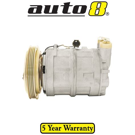 air conditioning compressor suits nissan patrol gu 4 5l tb45e 1997 2001