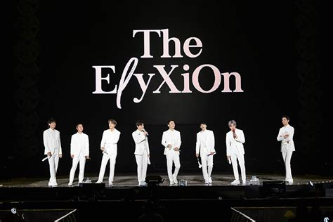 exo tour 2018 exo plans to meet hong kong fans in june for their new