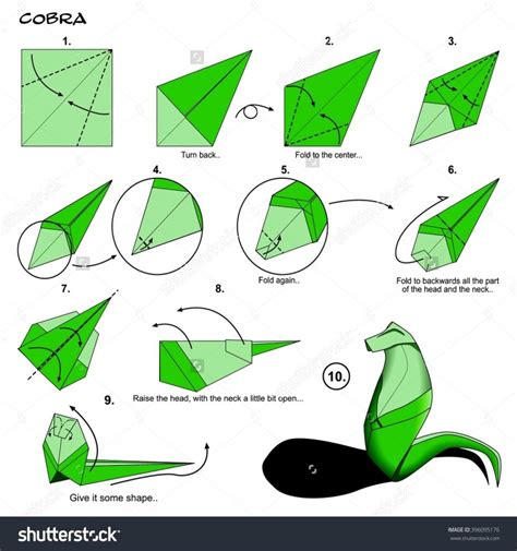 How To Make Paper Step By Step Easy - origami step by step how to make origami a