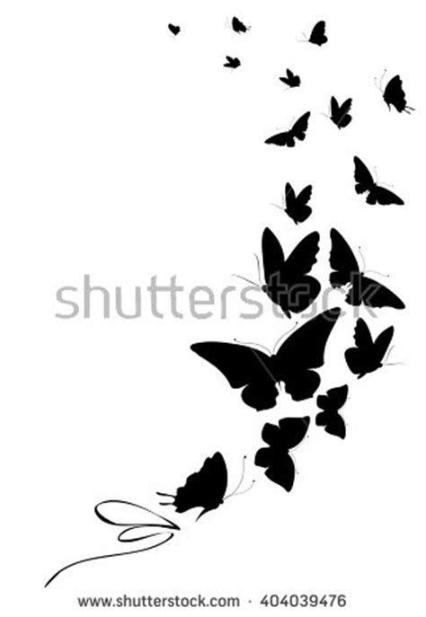 140 butterfly vectors download free vector art