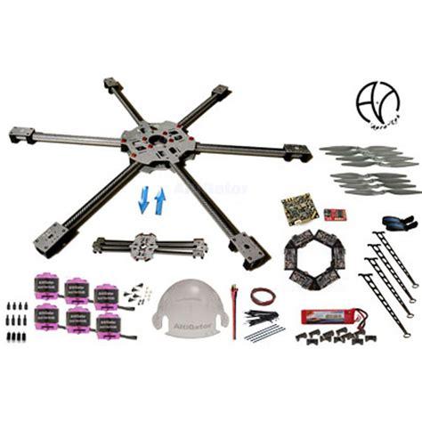 Drone Kit aero tek drones mikrokopter onyxstar droidworx arducopter ardupilot uav altigator