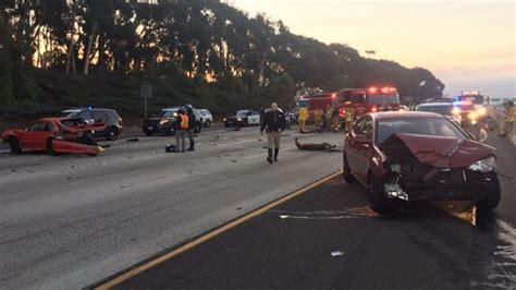 car crash in vista ca vehicles collide in fatal crash on i 5 in chula vista
