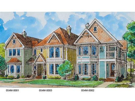 multi family house plans plan 054m 0002 find unique house plans home plans and