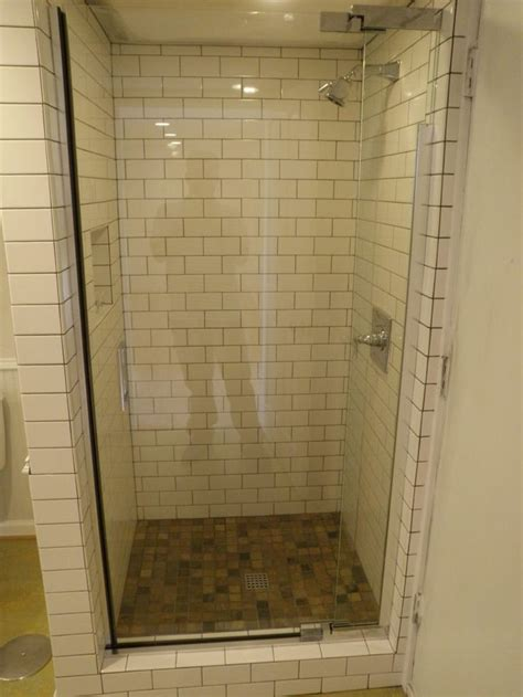 small shower stall curtains 17 best ideas about small shower stalls on pinterest