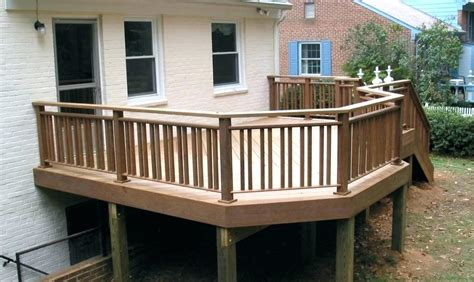 wood cnc machining services minnesota aluminum railing fab products minneapolis deck railings
