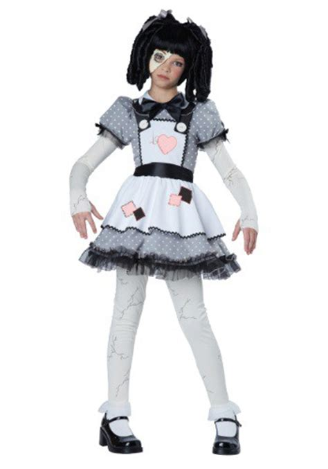 haunted doll dress up haunted doll costume
