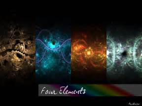 Four Elements The Four Elements Images Earth Water Air Hd