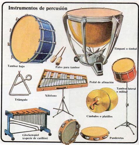hay imagenes artisticas que producen desagrado los instrumentos de percusi 243 n en una orquesta son aquellos