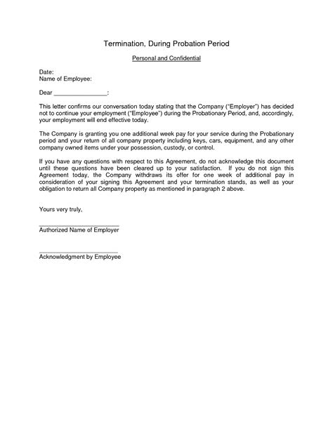 Confirmation Letter After Probation Period Best Photos Of Probation Extension Letter Sle 90 Day Probation Letter Sle Employee