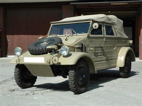 cars parts for sale world war ii vw